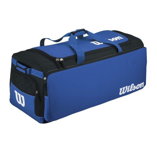 Wilson Royal Blue Team Bag