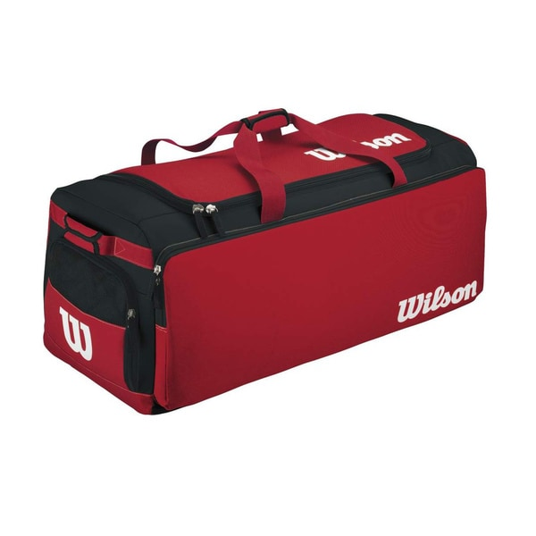 Wilson Red Team Bag