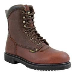 Men's Hypard 1050 Brown Full Grain Leather
