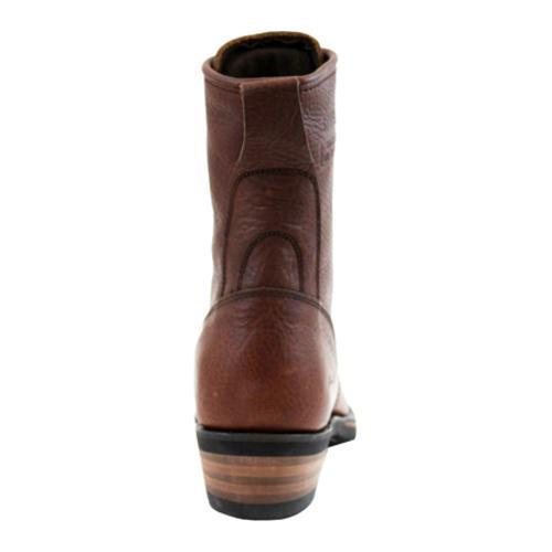 Men's Hypard 1174 Chestnut Full Grain Leather