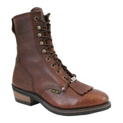Men's Hypard 1174 Chestnut Full Grain Leather