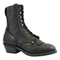 Men's Hypard 1175 Black Full Grain Leather