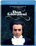 Don Giovanni (Blu-ray Disc)
