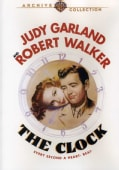 The Clock (DVD)