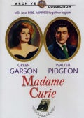 Madame Curie (DVD)