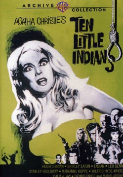 Ten Little Indians (DVD)