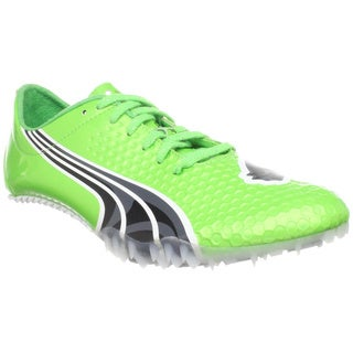 PUMA Men's Complete SLX Endspurt Spiked Track Shoes