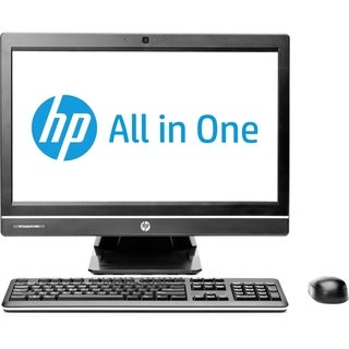 HP Business Desktop Pro 6300 All-in-One Computer - Intel Core i3 i3-3
