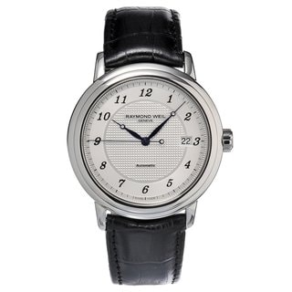 Raymond Weil Men's Maestro Automatic Watch
