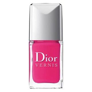 Dior Vernis' Pink Kimono' Nail Polish (Unboxed)