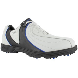 Hi-Tec V-Lite Men's Mission White/Black/Cobalt Golf Shoes