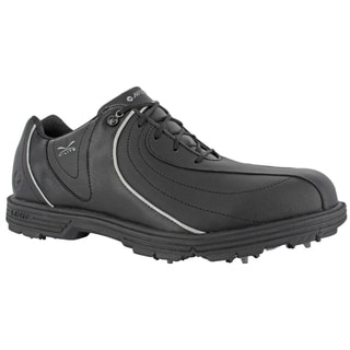 Hi-Tec V-Lite Men's Mission Black/Black/Silver Golf Shoes