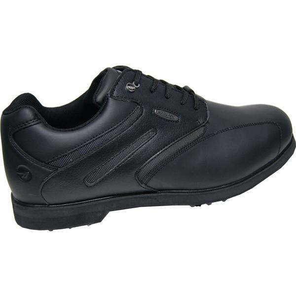 Hi-Tec Dri-Tec Men's Classic Black/Black Golf Shoes