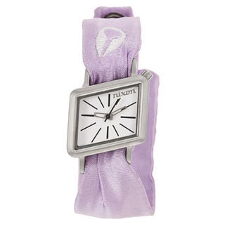 Nixon Women's Stainless Steel 'The Acute' Watch