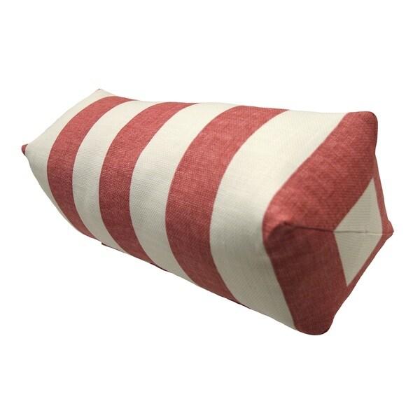 Rose Tree 'Margaritte' Neckroll Pillow