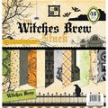 DCWV &#39;Witches Brew&#39; 48-sheet Paper Stack (12x12)