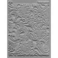 "Lisa Pavelka Individual Texture Stamp 4.25""X5.5"" 1/Pkg-Tooled Leather"