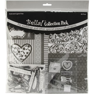 Bella! Wedding Collection Pack 12