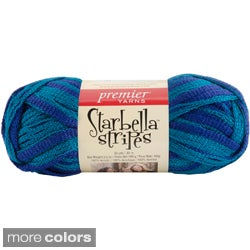 Starbella Stripes Yarn