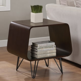 Astro End Table
