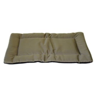 Carolina Pet Brutus Khaki Crate Pad