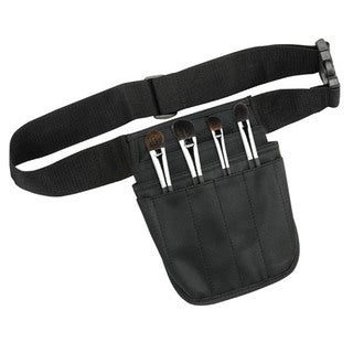 Seya Professional Makeup Brush Hipster Tool Belt Apron