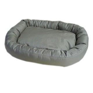 Carolina Pet Brutus Comfy Cup Khaki Pet Bed