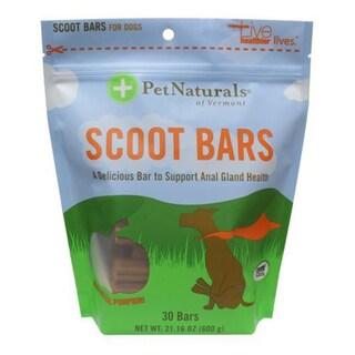 PetNaturals Scoot Bars for Dogs