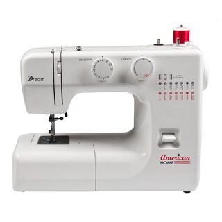 Euro pro shark 60 stitch sewing machine 12140893 for Euro pro craft n sew