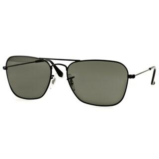 Ray-Ban Unisex 'Caravan' Fashion Sunglasses Eyewear
