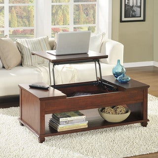 Altra Extension Coffee Table