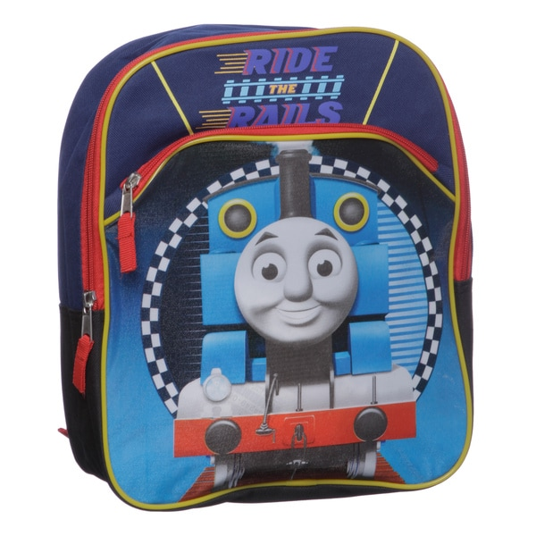 Thomas The Train 12-inch Backpack - Overstock™ Shopping ...
