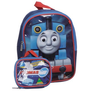 Thomas The Train Mini Backpack with Mini Utility Pack
