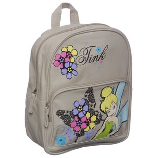 Disney TB21437-WM-MU Tinkerbell &#39;Tink&#39; Print Kid&#39;s Backpack