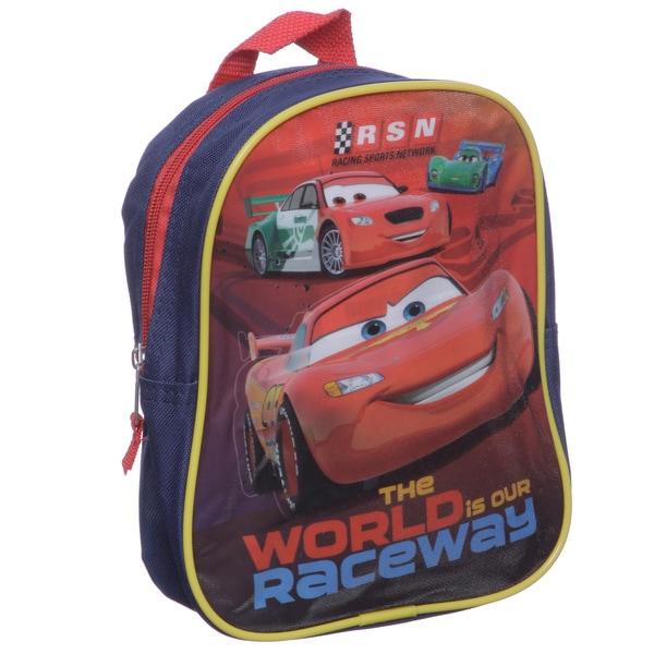Disney's 'Cars' Lightning McQueen Mini Backpack