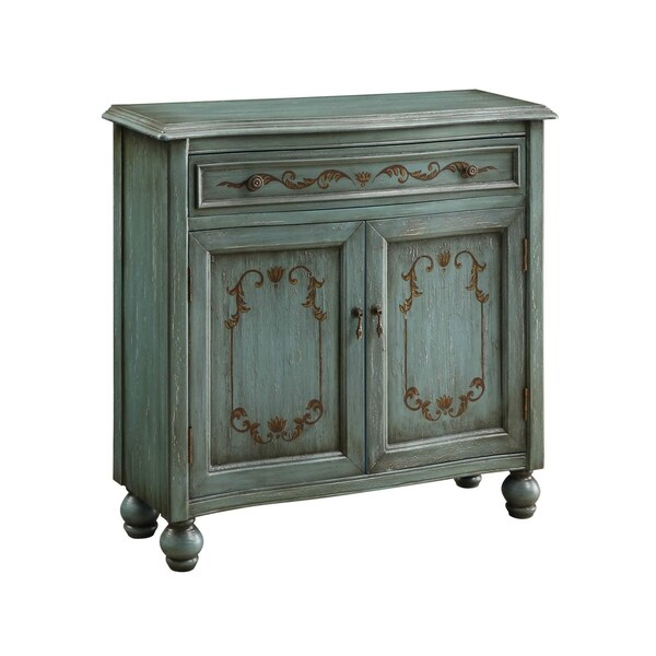 Creek Classics Dearington Two Drawer Two Door Cabinet