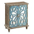 Creek Classics Devale Two Door Cabinet
