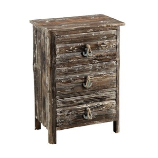 Creek Classics Dandy Three-Drawer Chest