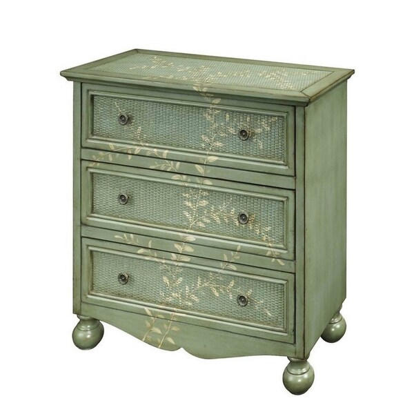 Creek Classics Daltons Three-Drawer Chest
