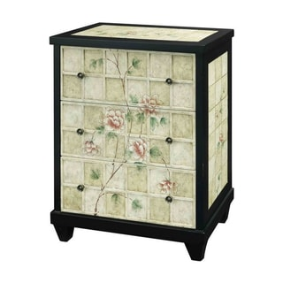 Creek Classics Daleville Three-Drawer Chest