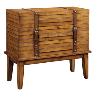 Creek Classics Crafton Three-drawer Cabinet