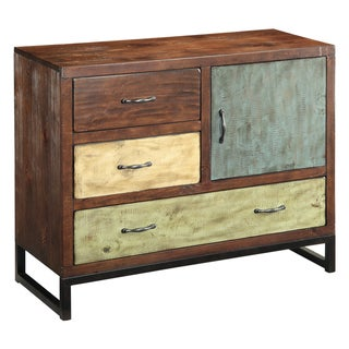 Creek Classics Courtland Multicolor Chest