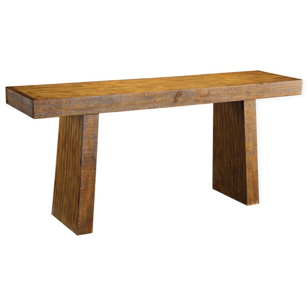 Creek Classics Bryce Brown Console Table