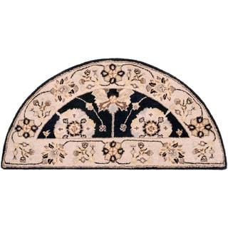 Hand-tufted Sanger Wool Rug