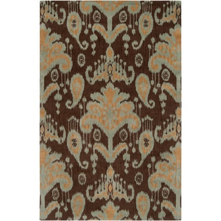 Hand-tufted Encantada New Zealand Wool Rug (2' x 3')