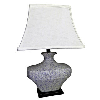 JT Lighting Blue Dot Table Lamp