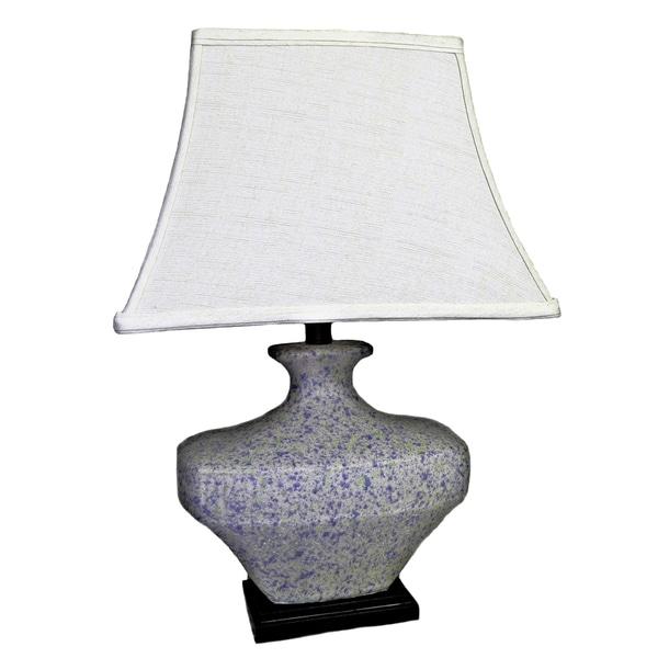JT Lighting Blue Dot Table Lamp