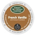 Green Mountain Coffee French Vanilla K-Cups for Keurig Brewers (Case of 96)