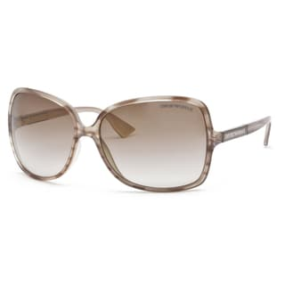 Emporio Armani Women's Fashion Sunglasses Eyewear