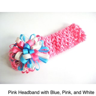 Bobitty Boo Danielle Crochet Headband